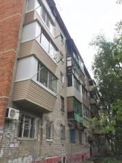 1-комнатная, улица Суворова 15а. Индустриальный, агентство, 29 кв.м.