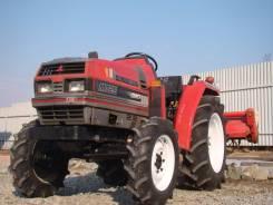 Mitsubishi. Продам мини трактор Япония Mitsubisi МТ 25, 2 200 куб. см.