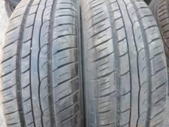 Dunlop SP Sport FastResponse. Летние, износ: 10%, 2 шт