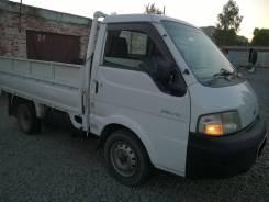 Nissan Vanette. Продается грузовик 2002 год, 4wd, 2.2 дизель, 2 184 куб. см., 1 000 кг.