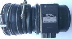 Датчик расхода воздуха. Toyota: Cresta, Verossa, Supra, Crown, Mark II Wagon Blit, Crown Majesta, Crown / Majesta, Mark II, Soarer, Chaser Двигатель 1...