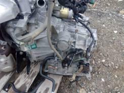 Автоматическая коробка переключения передач. Nissan X-Trail, PNT30, NT30 Двигатели: SR20VET, QR20DE