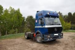 Mercedes-Benz. Седельный тягач Мерседес - Бенс 1844 в Иркутске, 14 618 куб. см., 20 000 кг.