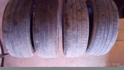 Bridgestone B249. Летние, износ: 50%, 4 шт