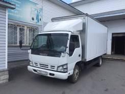 Isuzu NQR. Продаю 2007г., 4 600 куб. см., 5 000 кг.
