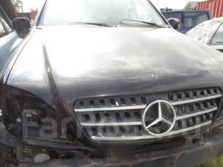 Замок двери. Mercedes-Benz M-Class, W163