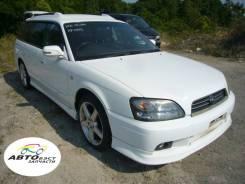 Subaru Legacy Wagon. BHE, EZ30D