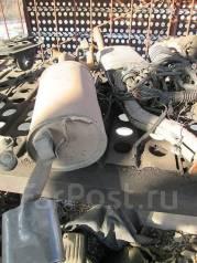 Глушитель. Nissan Cedric, Y31 Двигатель VG20E
