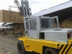 Львовский погрузчик. Продаю Львовский Вилочный погрузчик 5 тонн в Барнауле, 5 000 кг.