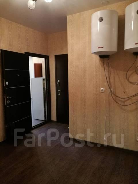 2-комнатная, улица Чкалова 5. Вторая речка, частное лицо, 50кв.м.