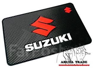 Панель приборов. Suzuki