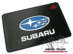 Панель приборов. Subaru
