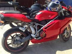 Ducati Superbike 999. 999 куб. см., исправен, птс, с пробегом