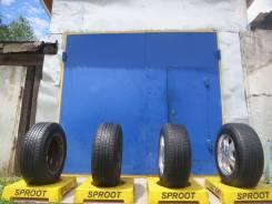 Bridgestone Dueler H/T, 275/60R18
