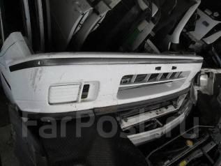 Бампер. Nissan Avenir Salut, W10