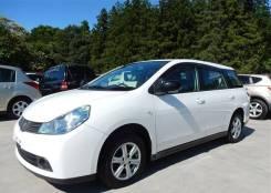 Nissan Wingroad. автомат, 4wd, 1.5, бензин, 100 000 тыс. км, б/п. Под заказ