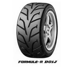 Dunlop Formula. Летние, износ: 5%, 4 шт