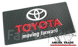 Панель приборов. Toyota