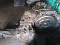 Автоматическая коробка переключения передач. Toyota Corolla Fielder, ZZE124, ZZE124G Двигатель 1ZZFE