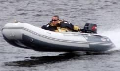 Badger Fishing Line AD. 2017 год год, длина 3,00м., двигатель без двигателя