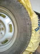 Комплект колес (новые)1сезон Cordiant Sport 175/70/R13. 5.0x13 4x98.00
