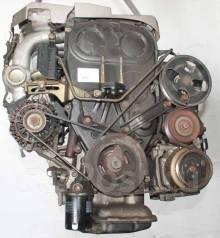 Двигатель в сборе. Mitsubishi: Legnum, Galant, RVR, Carisma, Aspire