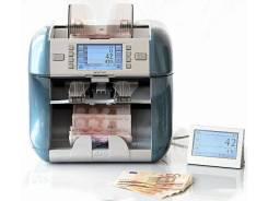 Сортировщики банкнот.