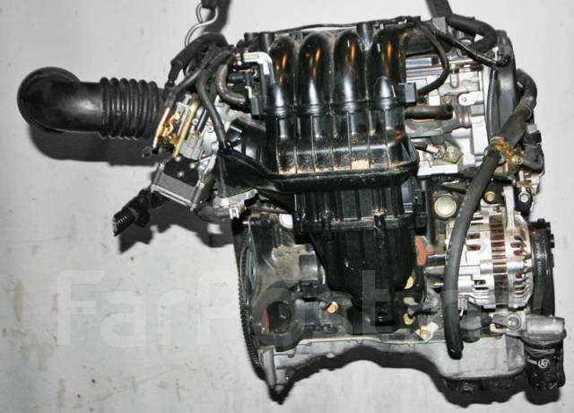 Двигатель в сборе. Mitsubishi: RVR, Dion, Dingo, Aspire, Lancer Cedia, Minica, Legnum, Galant, Lancer