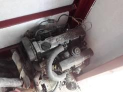 Двигатель в сборе. Nissan: Vanette, Vanette Largo, Bluebird, Serena, Vanette Truck Двигатель LD20T