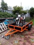 KTM Freeride 350. 350 куб. см., исправен, без птс, без пробега