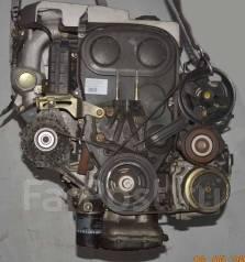 Двигатель в сборе. Mitsubishi: Legnum, Galant, Aspire, Carisma, RVR