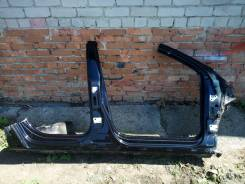 Стойка кузова. Volkswagen Passat, B7