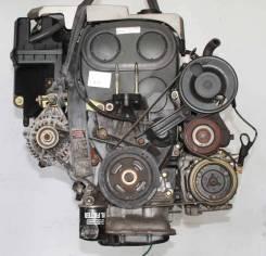 Двигатель в сборе. Mitsubishi Legnum, EA1W, EC1W Mitsubishi Galant, EC1A, EA1A Mitsubishi Aspire, EA1A, EC1A