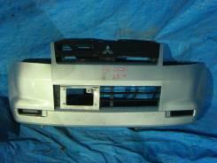 Бампер. Mitsubishi eK-Wagon, H82W Mitsubishi eK-Sport, H82W