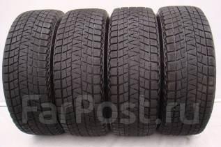 Bridgestone Blizzak DM-V1. Всесезонные, 2011 год, износ: 20%, 4 шт