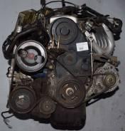 Двигатель в сборе. Mitsubishi RVR, N11W Двигатель 4G93