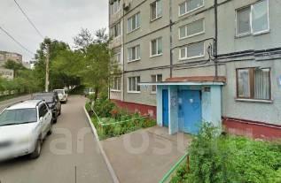 1-комнатная, улица Карбышева 30. БАМ, агентство, 35 кв.м. Дом снаружи
