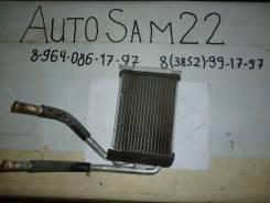 Радиатор отопителя. Daewoo Nexia Двигатель A15MF