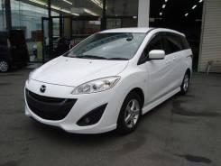 Mazda Premacy. автомат, передний, 2.0, бензин, 49 000 тыс. км, б/п. Под заказ