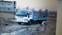 Nissan Diesel Condor. Продам эвакуатор полной погрузки, 4 600 куб. см., 5 000 кг.