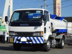 Isuzu Forward. , 7 160 куб. см., 3 500,00 куб. м. Под заказ