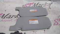 Кронштейн козырька солнцезащитного. Mitsubishi Airtrek, CU5W, CU2W, CU4W