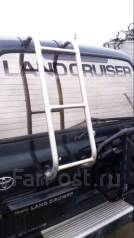 Дверь багажника. Toyota Land Cruiser, FZJ80G, HDJ81V, HZJ81V, FZJ80, FZJ80J, HDJ81, HZJ81 Toyota Land Cruiser Prado. Под заказ из Артема