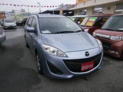 Mazda Premacy. автомат, передний, 2.0, бензин, 89 000 тыс. км, б/п. Под заказ