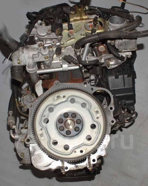 Двигатель в сборе. Mitsubishi: Lancer Cedia, Dion, Galant, Lancer, Aspire