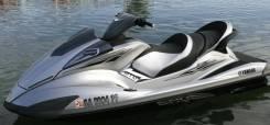 Yamaha FX Cruiser SVHO. 215,00л.с., Год: 2008 год