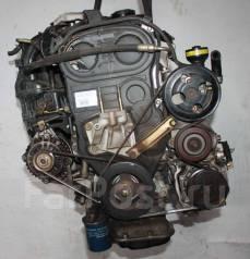 Двигатель в сборе. Mitsubishi: Lancer, Lancer Cedia, Dion, Galant, Aspire