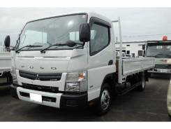 Mitsubishi Canter. 2010 полная пошлина, 3 000 куб. см., 2 000 кг. Под заказ