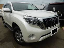 Toyota Land Cruiser Prado. автомат, 4wd, 2.7, бензин, 25 000 тыс. км, б/п. Под заказ