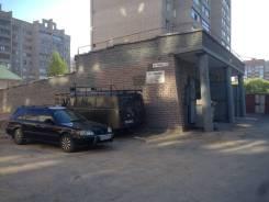 Продаю гараж. Попова,131, р-н Индустриальный, 48 кв.м., электричество